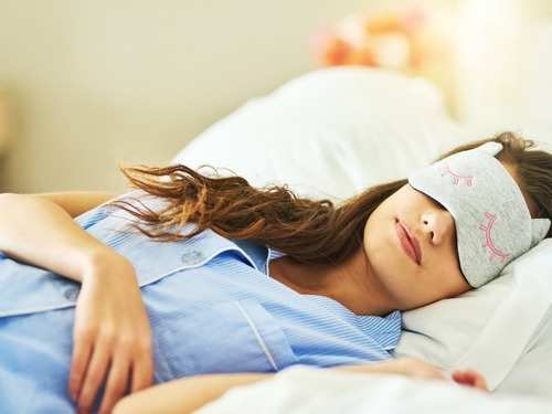 Best Time to Sleep and Wake-up: THIS is the best time to sleep and wake-up  if you want to stay fit!