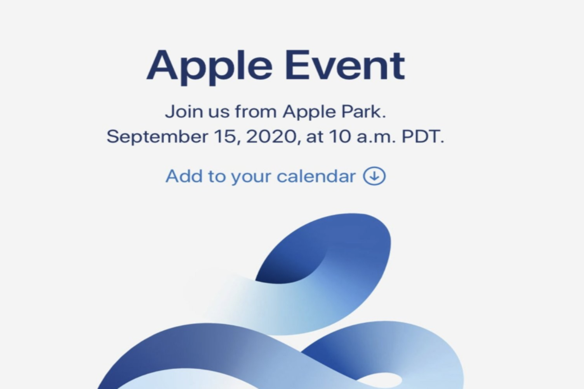 Apple announces date of its next big event of 2020 - Latest News