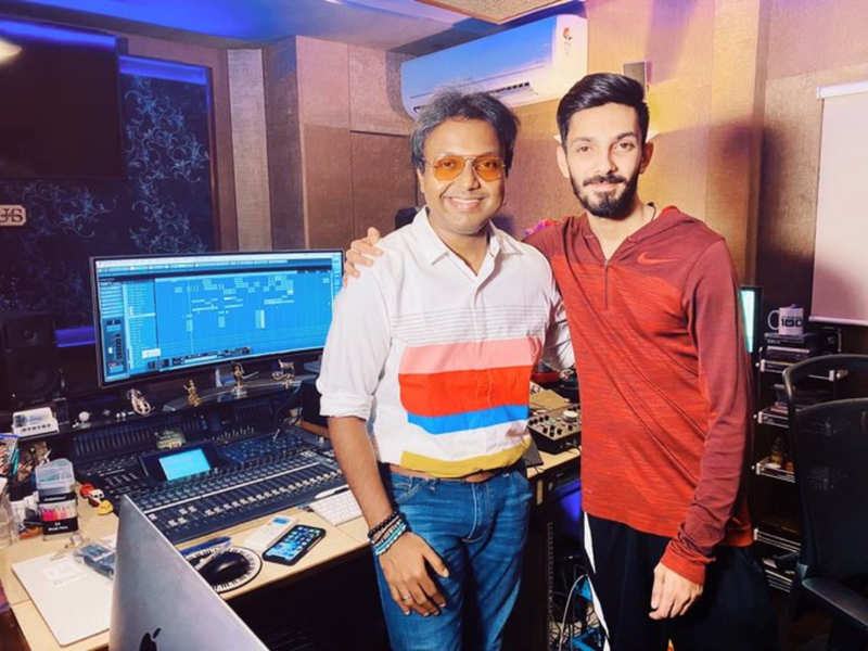 Imman talks about collaborating with Anirudh for a song in Jayam Ravi's Bhoomi