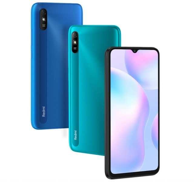 Redmi 9A to go on flash sale today at 12pm via Amazon