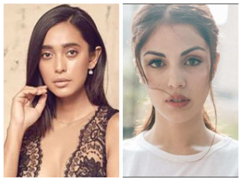 "Sayani Gupta on Rhea Chakraborty being declared a criminal before being proven guilty: ""This vilification and witch hunt must stop"""