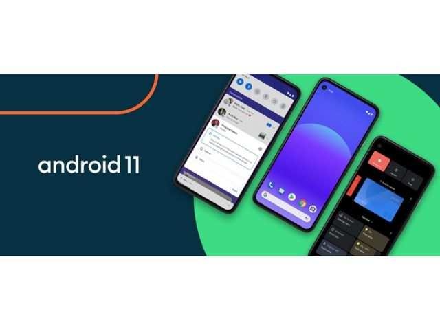 How to download Android 11 update on Google Pixel smartphones