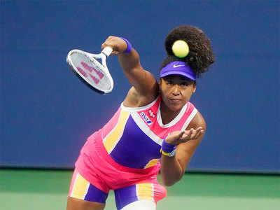 Osaka Rises Above Rogers To Reach Semifinals