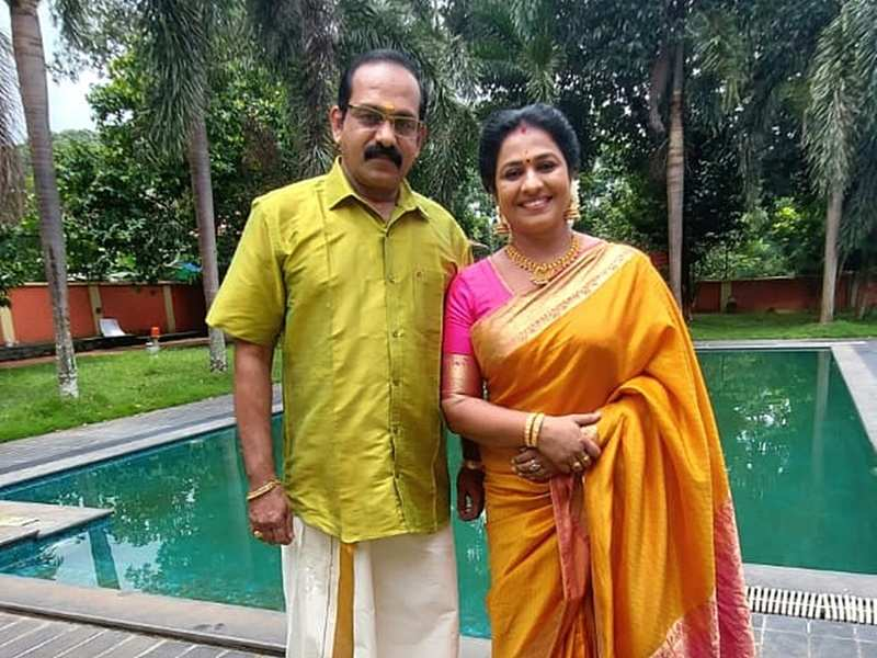 Vanambadi's Uma Nair and Balu announce their new project together; Deets inside