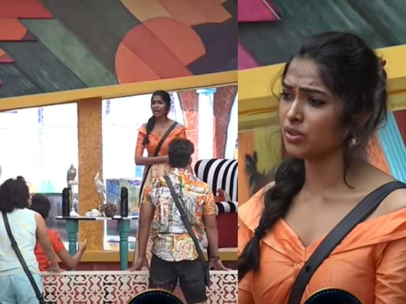 Bigg Boss Telugu 4 preview: Divi gives brutally honest opinions on Lasya,  Surya Kiran and others; here's what housemates and netizens think - Times  of India