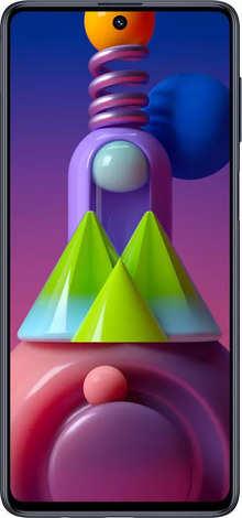 Samsung Galaxy M51 128GB 8GB RAM