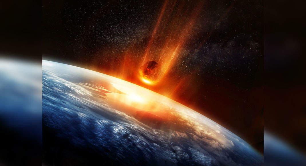 A 100-million-year-old meteorite crater found in Australia's gold mine - Happytrips