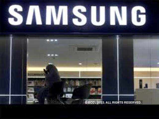 Samsung Display seeks licence to supply Huawei: Report