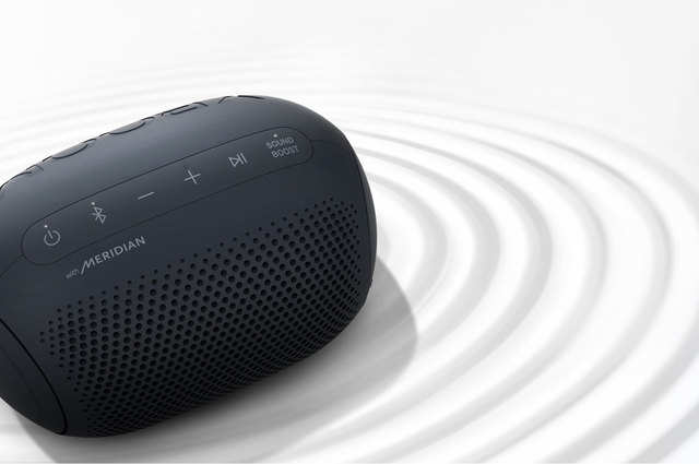 LG launches XBOOM Go portable party speakers at the starting price of Rs 7,990