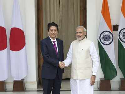 India, Japan ink agreement providing for deeper defence cooperation
