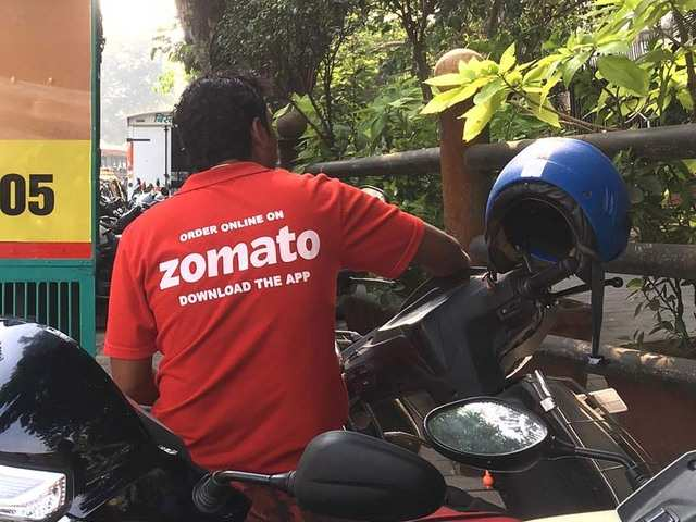 Zomato raises $160 million from Tiger Global, Temasek unit; plans IPO in 2021