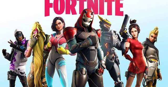 Fortnite creator Epic Games says gamers can use Apple sign-in system