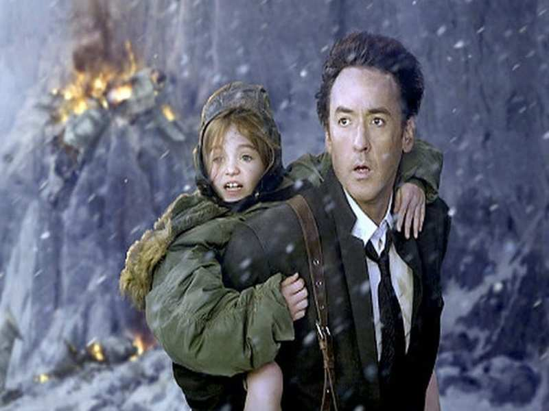 Bengali dubbed version of John Cusack starrer Hollywood movie 2012 to air  this weekend - Times of India