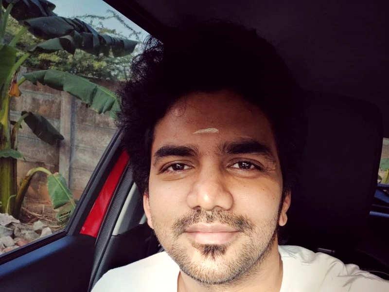 Bigg Boss Tamil 3 fame Kavin still enjoys video games; watch (Photo - Instagram)