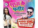 Ritesh Pandey comes up with a new song 'Sudha Ke Paneer'