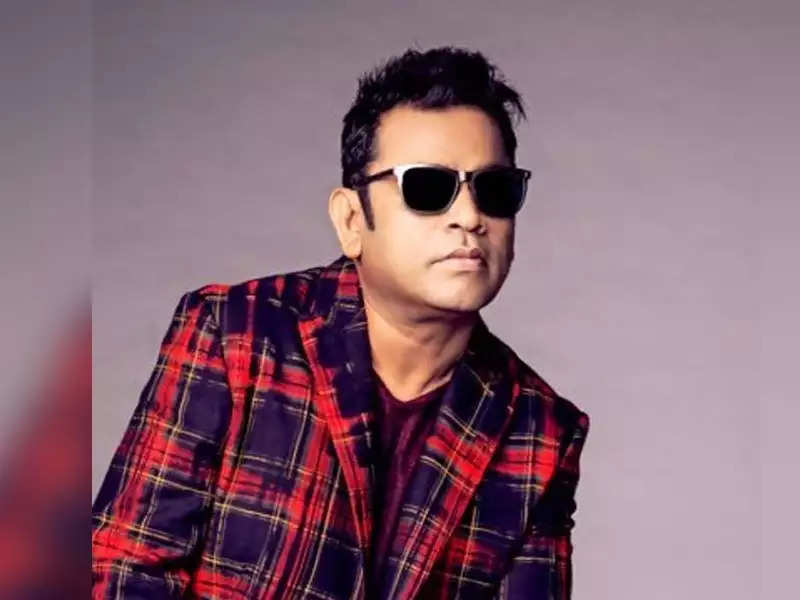 Income Tax department moves HC against music composer AR Rahman