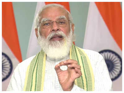 PM Narendra Modi launches schemes for fisheries sector and App for farmers