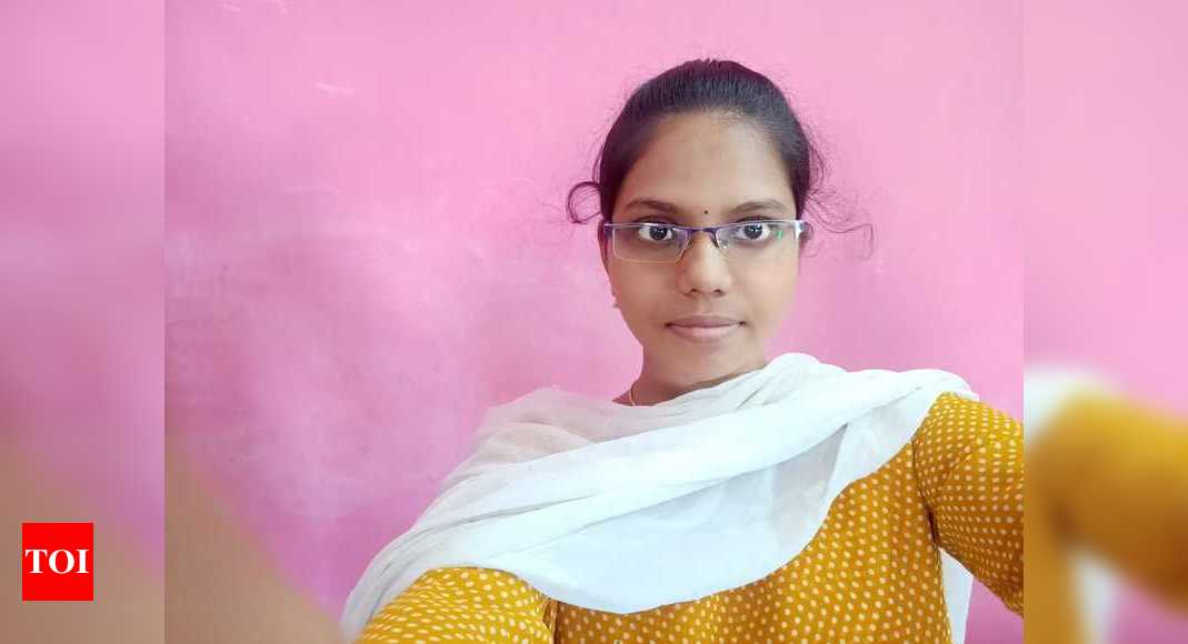 Madurai woman preparing for NEET ends life - Times of India
