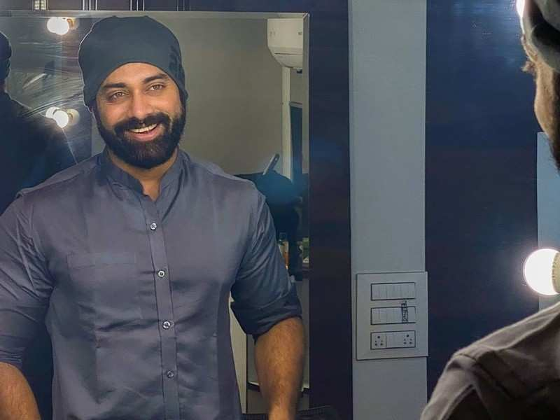 Drugs Case: Navdeep reacts to a troll who brings up the Tollywood drug scandal