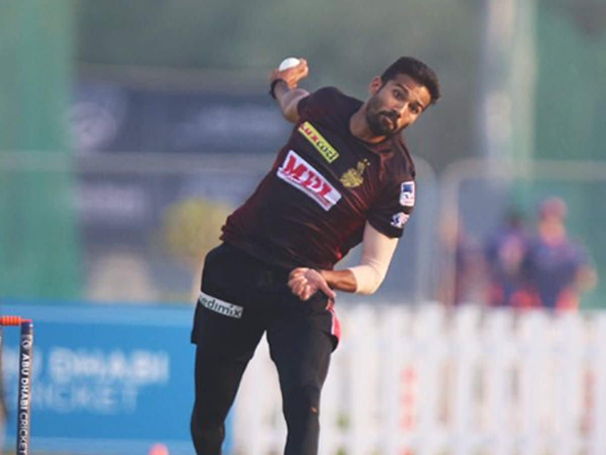 IPL helps domestic players in executing their skills better, says Sandeep  Warrier | Cricket News - Times of India