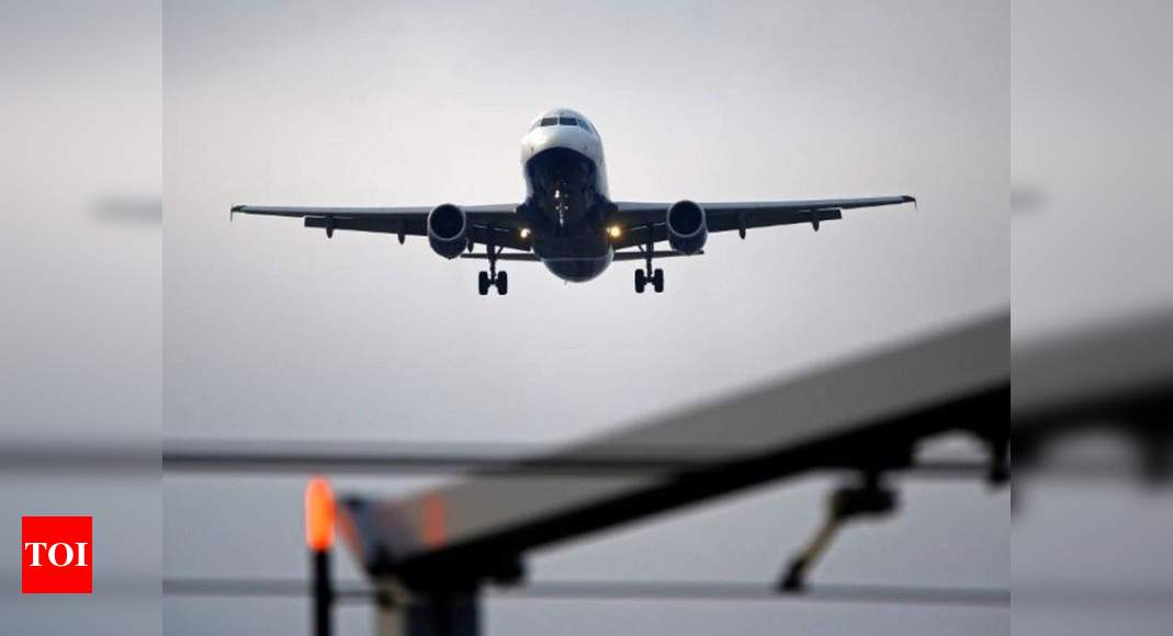 New info on turbulence parameters over Himalayas to prevent air traffic disasters in the region - Times of India