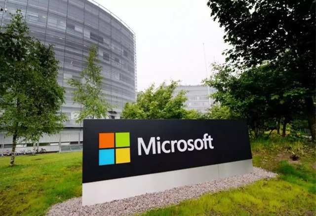 Microsoft targets Amazon with proposed solution for satellites