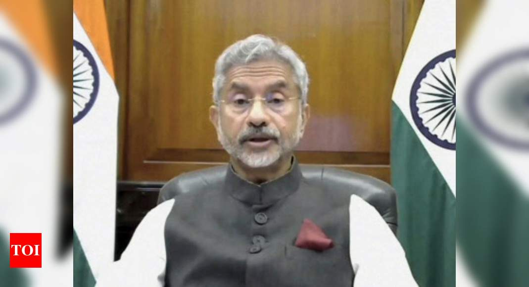 India backs Afghanistan peace talks but remains wary of Taliban-ISI links - Times of India