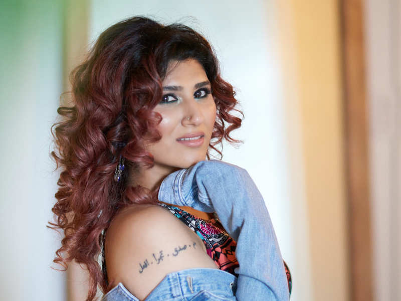 Shashaa: I am receiving queries for limited-audience live concerts