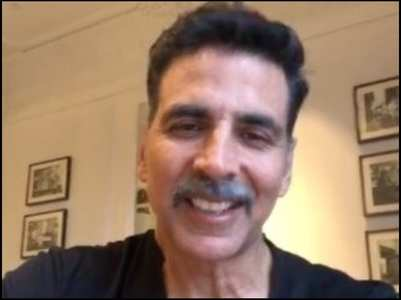 Akshay thanks fans for b'day wishes & love