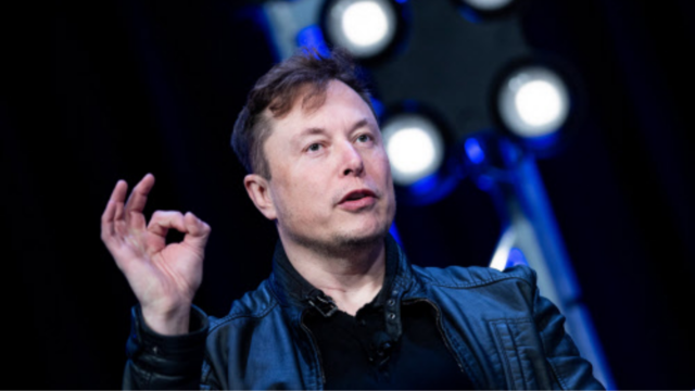 Elon Musk's option haul swells to $8.8 billion