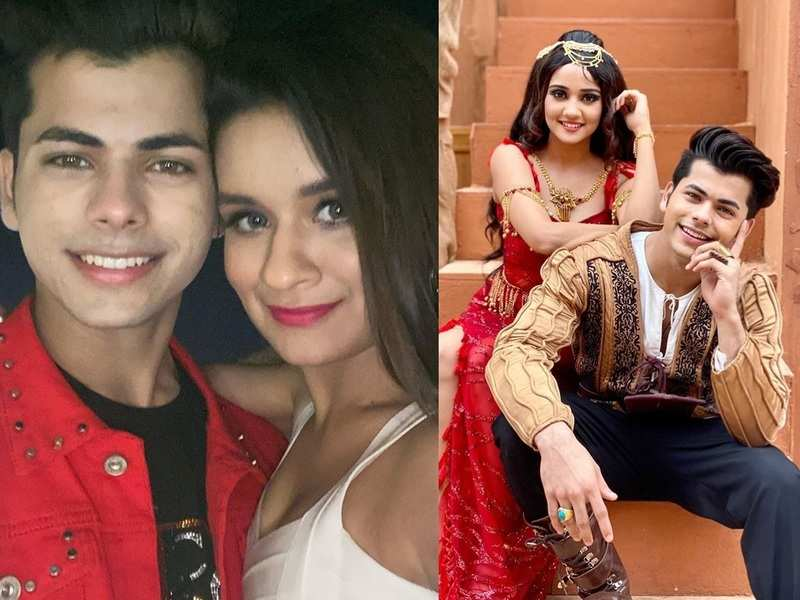 Avneet Kaur and Ashi Singh wish 'Aladdin' Siddharth Nigam on his birthday; call him 'best friend' and 'a great co-actor'