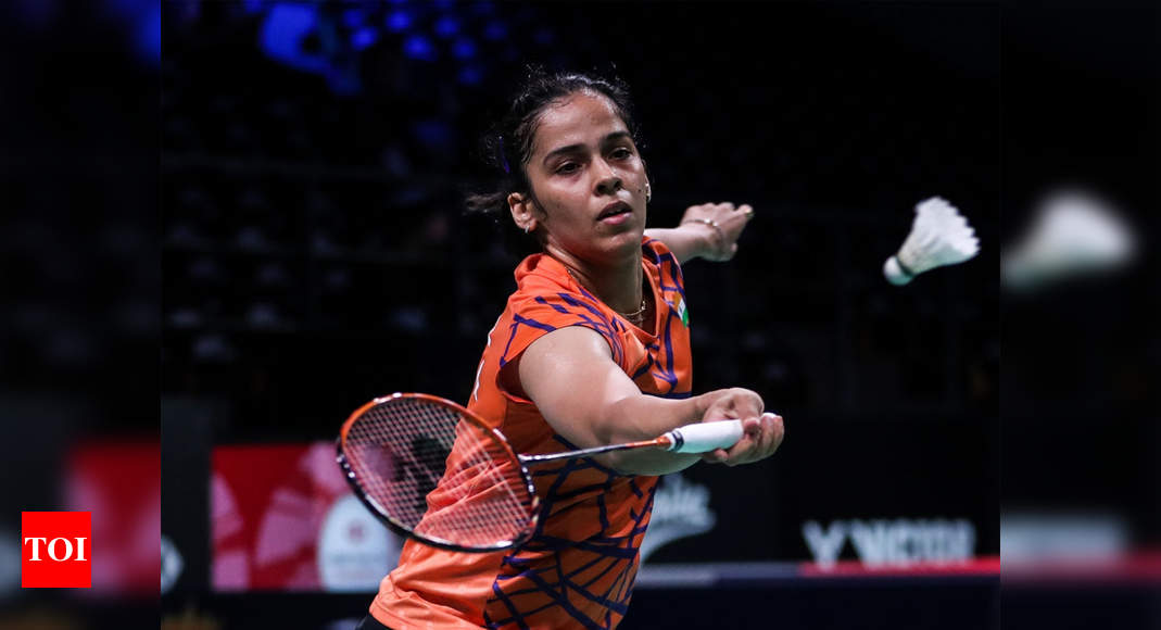 Is it safe to conduct Thomas and Uber Cup during corona times? asks Saina Nehwal - Times of India