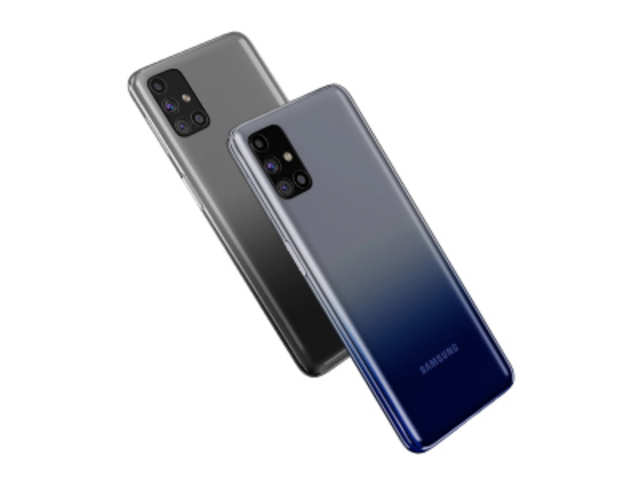 The Revolutionary Single Take Feature On Samsung Galaxy M31s Is Impressing Us Every Day Here S How Gadgets Now