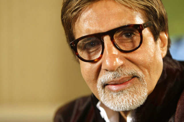 Amazon Alexa gets its first celebrity voice from Amitabh Bachchan