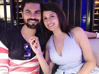 Gaurav-Hitisha become parents of a baby boy