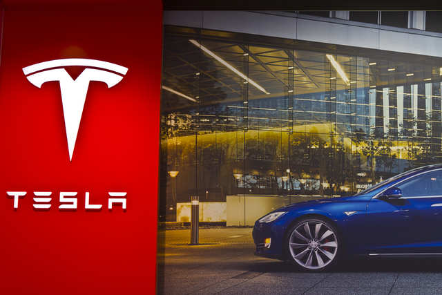 A Tesla-special smartwatch may be revealed tomorrow