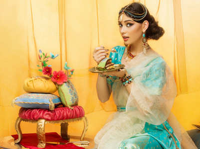 The bride diet plan: The diet rules to help you lose weight for the D day