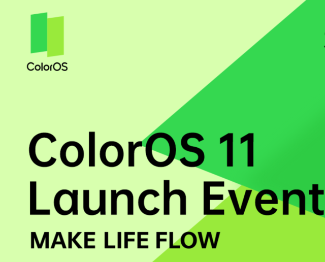 Oppo launches ColorOS 11 based on Android 11: Eligible phones, release date, new features, and more