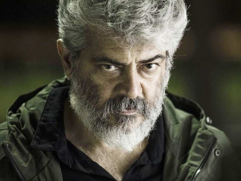 Ajith to complete the shooting of 'Valimai' by February 2021?