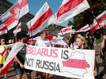 1 lakh Belarus protesters flood streets