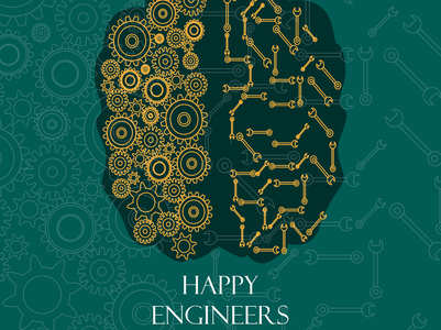 Engineer's Day: Images, Cards, Greetings, Pictures and GIFs