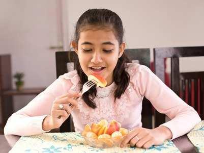 Childhood Obesity: Junk versus healthy, choose wisely