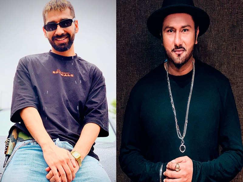 Exclusive! Maninder Buttar: My idol is Yo Yo Honey Singh