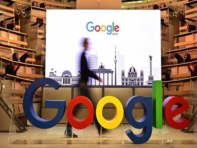 Google to use only renewable power for its data centres and offices by 2030