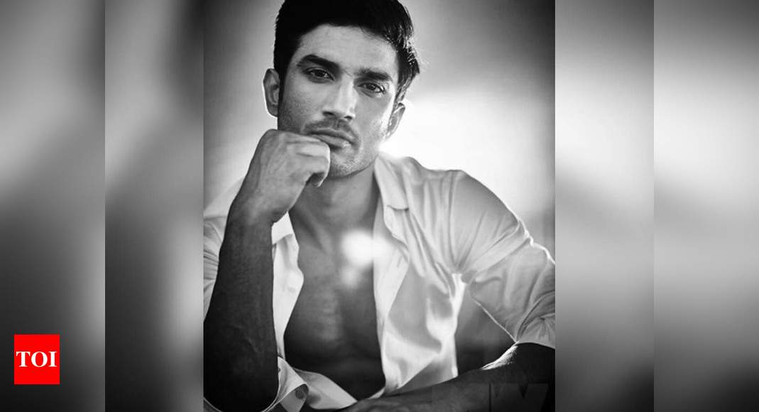 Sushant Singh Rajput death case: NCB recovers hookah, ash trays, medicines from SSR's farmhouse at Pawna - Times of India