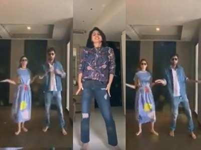 Video: Ranbir-Alia groove to 'Aap Jaisa Koi'