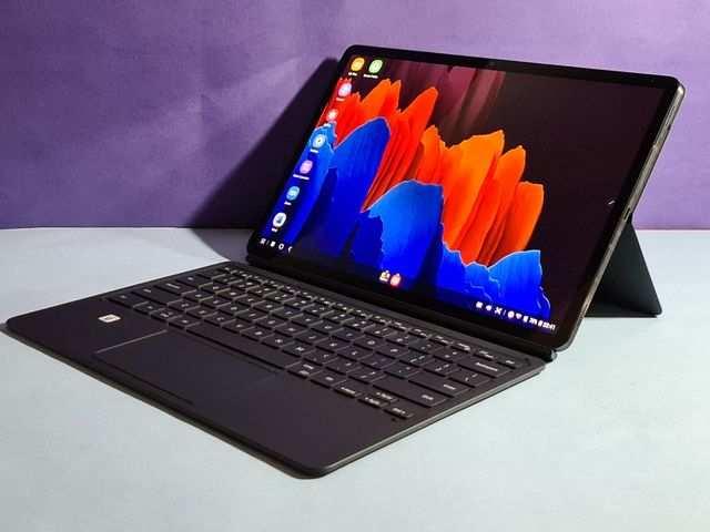 Galaxy Tab S7 Plus Review Samsung Galaxy Tab S7 Plus Review Samsung Galaxy Tab S7 Plus Review Rating Gadgets Now
