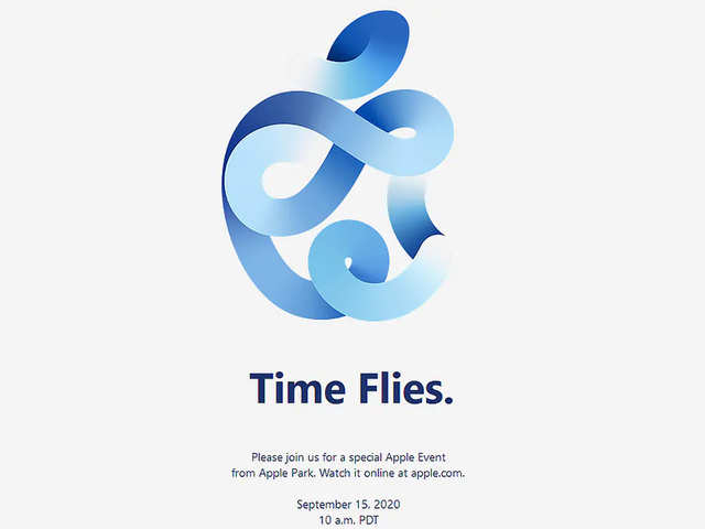 Apple's 'Time Flies' event: How to watch live stream