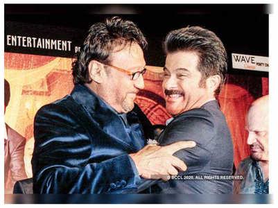 Anil-Jackie reunite for Ram Lakhan 2?