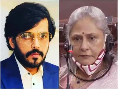 Ravi Kishan hurt by Jaya Bachchan's remark